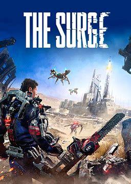 surge video game wikipedia