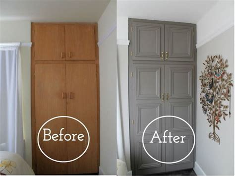 Redoing Kitchen Cabinet Doors 25 Best Ideas About Cabinet Door Makeover On Pinterest Kitchen Cabinet Makeovers Shaker