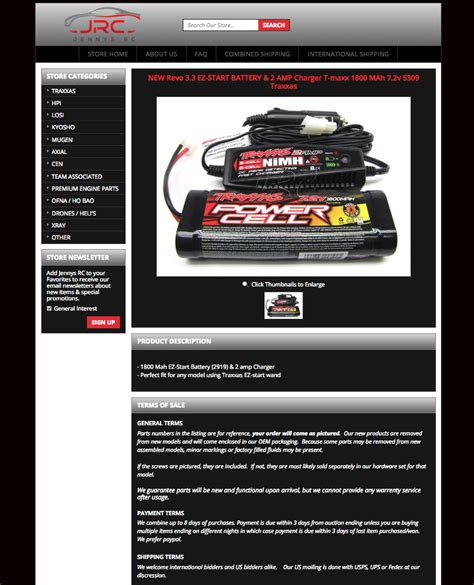 jenny s rc sports new design boosts their sales