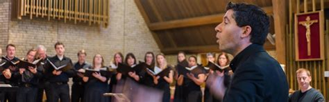 holy comforter vienna voce chamber singers fall concert