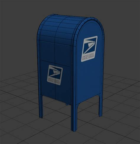 Office Mail Boxes by Post Office Mailbox Max