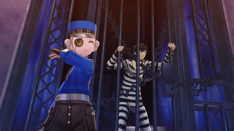 velvet room persona 5 details on random mementos dungeons persona fusion persona central