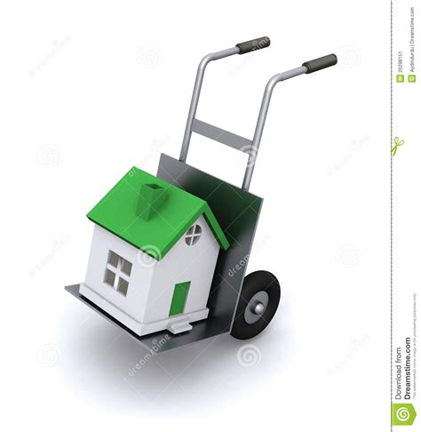 free houses to move moving houses stock image image 20288151