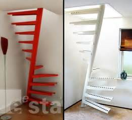 Staircase For Small Space 15 Unique And Creative Staircases