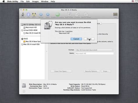 format new hard drive mac disk utility speed up your macbook with a new ssd drive