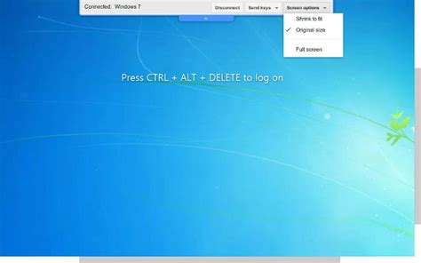 escritorio remoto chrome descargar escritorio remoto de chrome descargar gratis