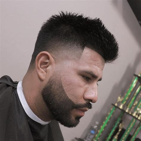 50 great shape up haircuts it s all about angles 2018 all even haircut with beard haircuts models ideas