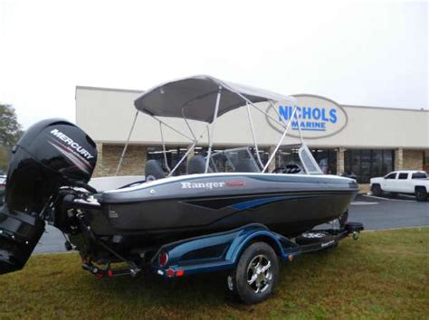 2017 Ranger 1850 MS REATA   18 foot 2017 Ranger Boat in