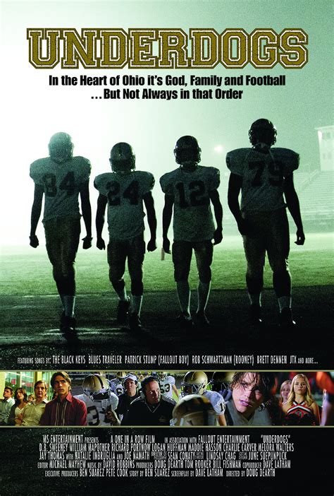 underdogs film streaming underdogs quotes quotesgram