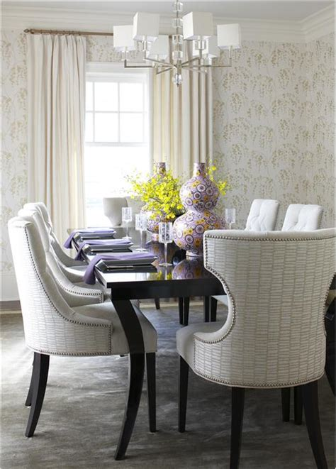 Modern Dining Room Vases Contemporary Dining Room By Muse
