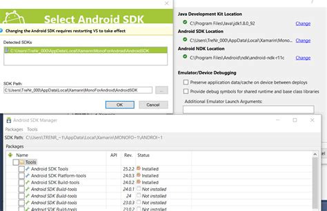 xamarin update layout xamarin android layout designer in vs dont work stack