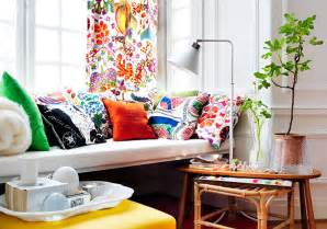 Swedish Style by Swedish Style Interior Design By Svenskt Tenn Eclectic