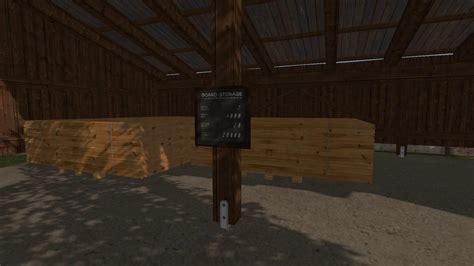 room and board ls board storage v1 0 0 0 ls17 farming simulator 17 mod