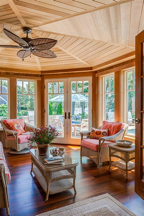 maine inspired shingle coastal cottage home bunch