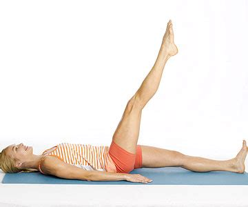 post baby ab rehab workout