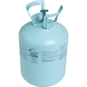 Freon Botol R 134a Refrigerant 30 Pound Tank Hd Supply