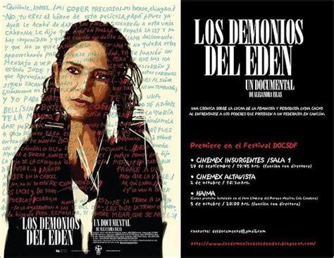 los demonios del edn cine azteca en linea los demonios del eden