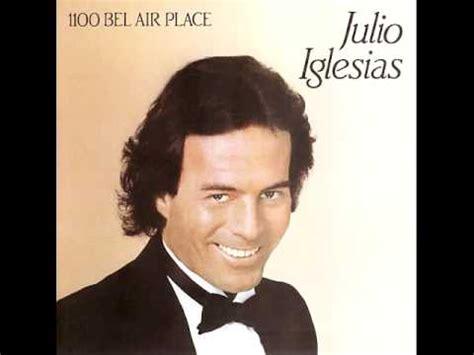 all of you testo testo all of you julio iglesias testi canzone testi