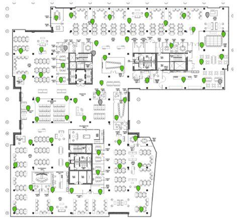 Open Floor Plan Office by High Density Wi Fi Deployment Guide Cvd Cisco Meraki