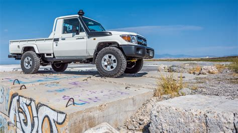 2015 land cruiser lifted 2015 uzj89 bakkie built by slee off road expedition
