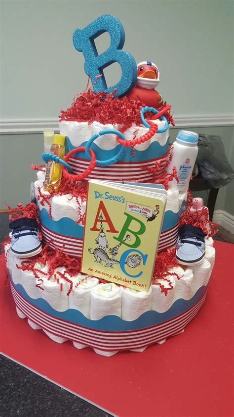 Dr Seuss Baby Shower Gifts by Best 25 Dr Suess Centerpieces Ideas On Dr
