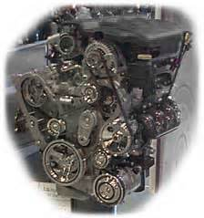 Chrysler 3 2 Engine Chrysler Dodge 3 2 And 3 5 And 3 8 Liter Engines