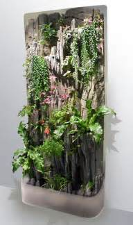 Indoor Vertical Succulent Garden Best 25 Indoor Vertical Gardens Ideas On Wall
