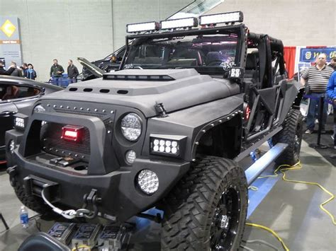 Jeep Jk What Does Jk Stand For Custom Jeep By Zombieite Cars And Trucks