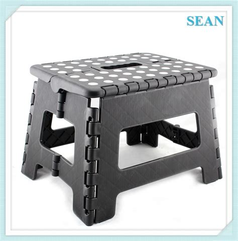 Portable Stool 300 Lbs by List Manufacturers Of 11 Inch Plastic Folding Step Stool
