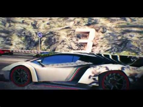 Asphalt 8 Lamborghini Veneno Asphalt 8 Lamborghini Veneno Max Tuning Race On Map