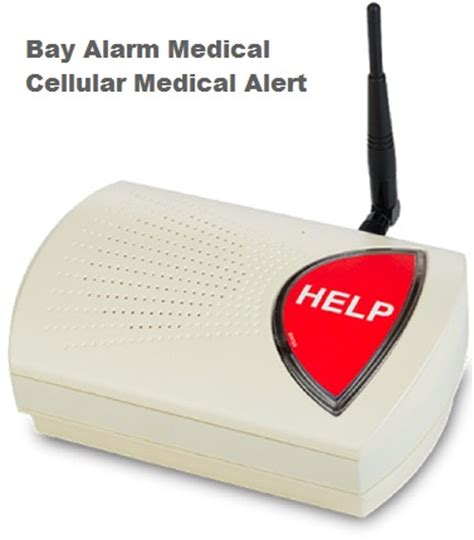new bay alarm cellular alert does not require a