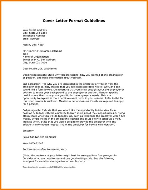 a sle of cover letter for application 13 application letter style tech rehab counseling