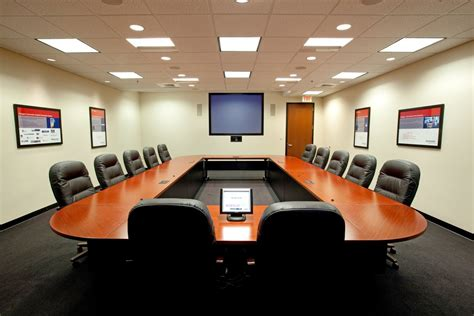 Meeting Room Chair Layout | conklin conference room design tips conference room