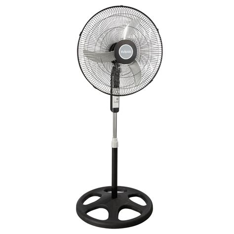 standing fans for sale holmes 174 18 inch remote control stand fan