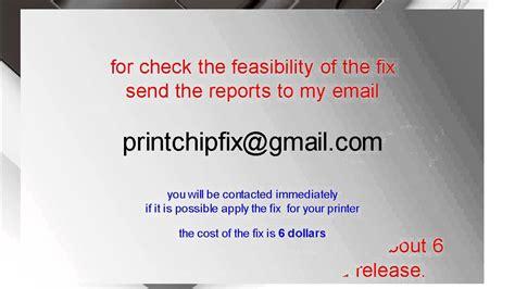 firmware reset clp 360 fix firmware reset chip toner for samsung clp 360 365 365w