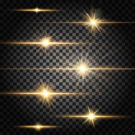 light vectors   psd files