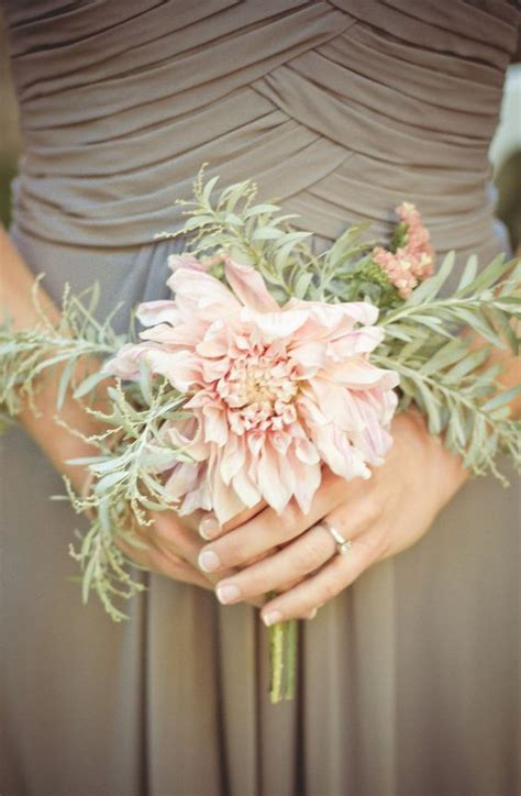 pretty posy small wedding bouquets page    puff