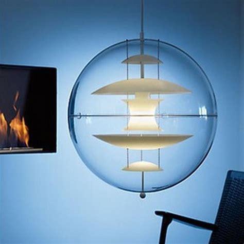Italian Dining Room Light Fixtures Italy Modern Verner Panton Vp Globe Pendant Light