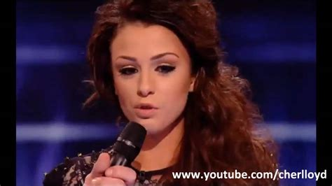 eminem x factor cher lloyd sings love the way you lie by eminem rihanna