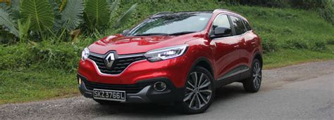 renault singapore renault kadjar 1 5t dci bose edition review singapore