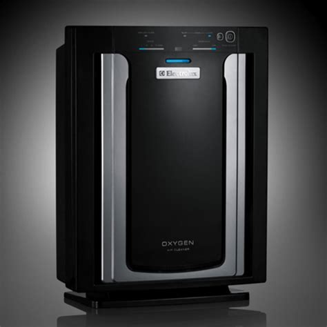 electrolux ela oxygen air cleaner