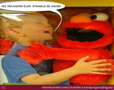 Tickle Me Elmo Meme - tickle me elmo oh wait thats not tickeling by zxander