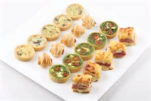 best canapes catering benefits of canapes