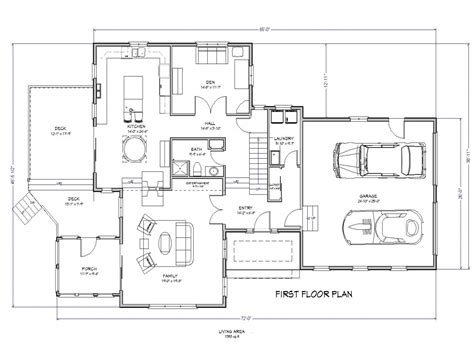 3 Bedroom Ranch House Floor Plans 3 Bedroom House Plans 3 Bedroom Ranch House Plans Lake House Floor Plan Mexzhouse