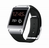 Image result for Galaxy Gear Watch
