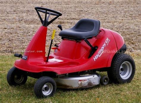 honda mowers on sale honda harmony 1011 mower for sale at