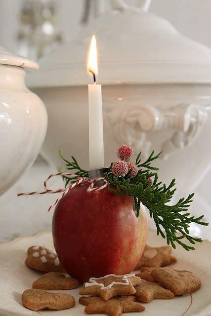 decorare candele natalizie decorare le candele natalizie fai da te 1 9