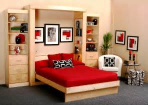 Folding Guest Bed With Cabinet Custom Fold Up Bed Lift Stor Beds