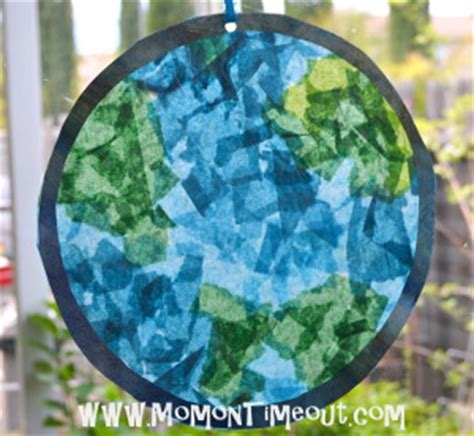 globe craft celebrate earth day with 45 earth day activities for
