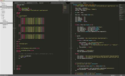 sublime workflow sublime text front end workflow dan purdy